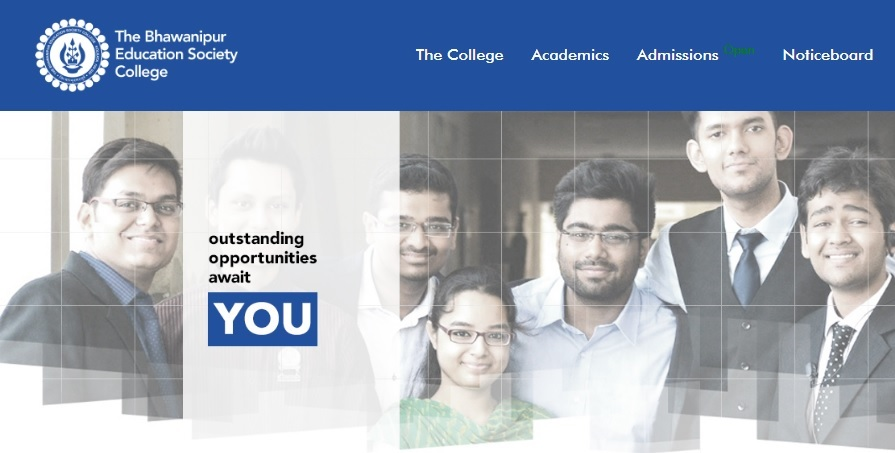 {BESC} Bhawanipur College Admission 2021 (thebges.edu.in) - Application Form Last Date [Merit List]